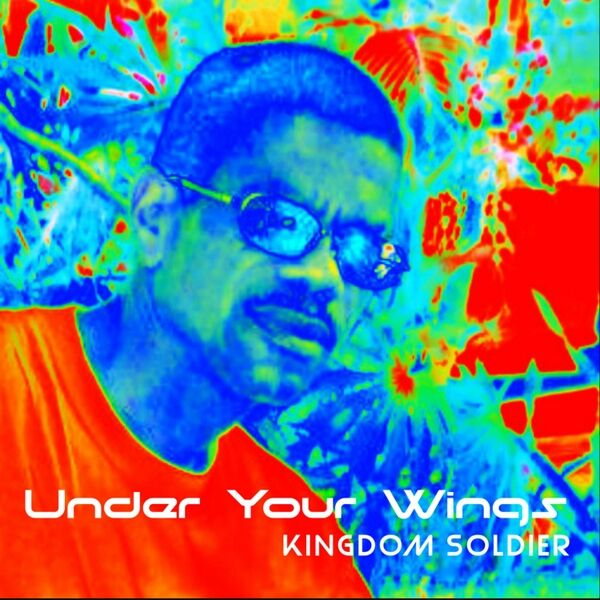 Cover art for Under Your Wings